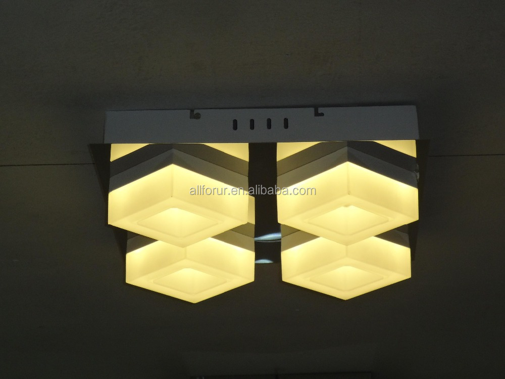 Alibaba Modern Ceiling Lights : Modern ceiling light arts home or hotel