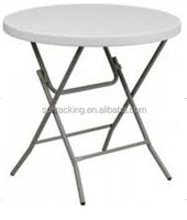 Small Round Table with Height 74cm