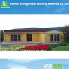China 20ft 40ft High Quality Cheaper Prefabricated Cottages