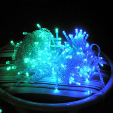 Outdoor LED Holiday Light Multicolor / color changing led christmas lights / led chasing christmas lights