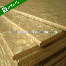 Bullnose Post-Forming HPL Faced Table Top/Countertop/Kitchen Top
