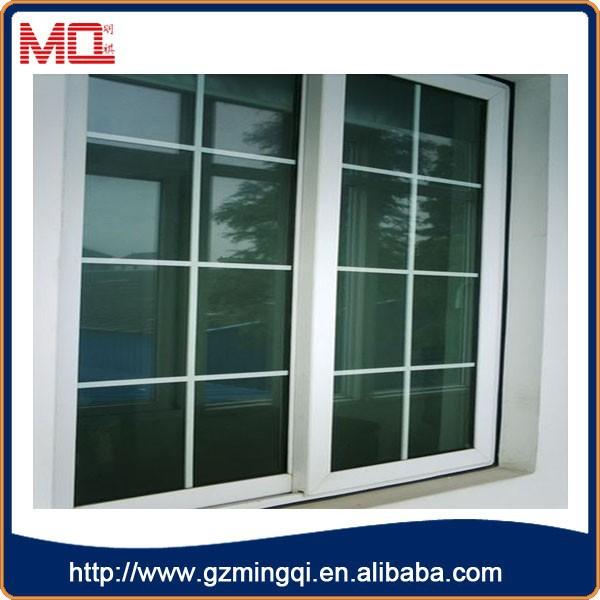 Pvc Windows Tanzania : Fancy pvc interior double glass sliding small windows with