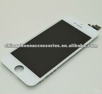 100% Original new tested LCD screen For iphone 5 lcd ,For iphne 5 lcd screen, For iphone 5 lcd replacement