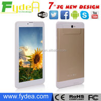 Cheapest 7 Inch Mediatek Tablet PC MTK 6572 Dual Core Phone Tablet With 3G Calling Functions