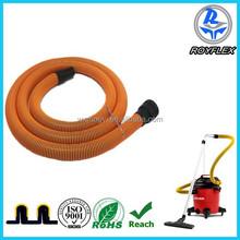 Industrial duct corrugation air hose vacuum