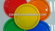 cheap wedding decorations, hot selling plate in new year, antique plates