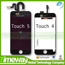 timeway precio de fábrica para el ipod touch 4 lcd