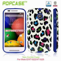 high quality for moto e mobile phone case