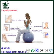 promotional malaysia hot sale high quality 75 gym ball/fitness ball