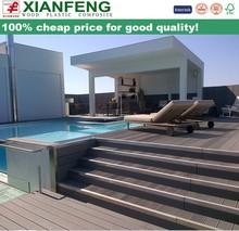 outdoor flooring, wpc board (wood plastic composite), wpc floor decking
