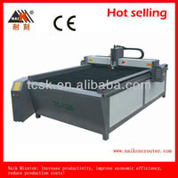 Hot sale Chinese cheap used cnc plasma for sale