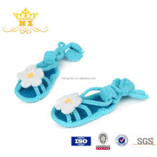 New Design Wholesale Knit Baby Shoes