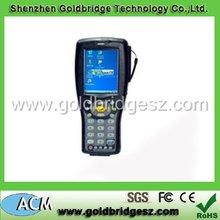 Top quality designer handheld rfid reader with windows ce os