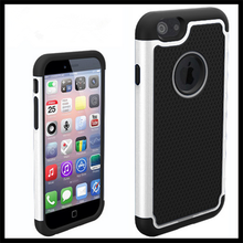 Silicone mobile phone cover for iphone 6,for iphone 6 silicone cover