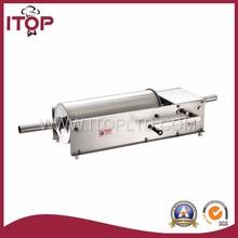 máquina de elaboración de embutidos