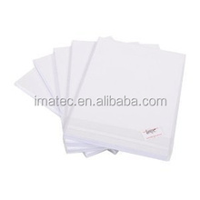 A4 Size waterproof high glossy inkjet photo printing paper