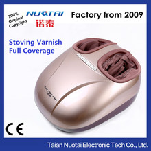 Nuotai NT-911 Foot Massage Machine