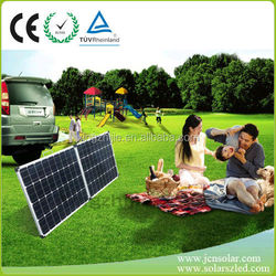 Best solar panels polycrystalline or monocrystalline 210w panel solar price for home