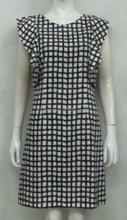 Pasos bastante nuevos modelos diseños elegantes ropa de mujer vestidos verano 2015