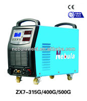 tool presetting machine Digital Control IGBT MMA Welding Machine 0-630A