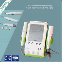 Best skin tightening face lifting rf machine for home use