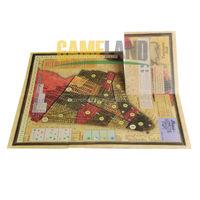 Customized Printing Game Board