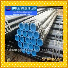 DN15 to DN400 Hot Rolled And Cold Drawn ASTM A106/A53/API 5L Gr.B Carbon Seamless Steel Pipes for Gas Station