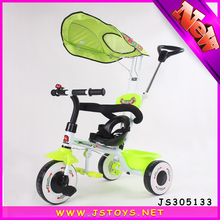 baby electric tricycle