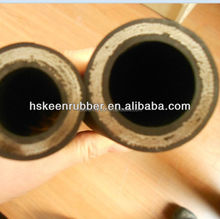Rubber industry hose oil resistant rubber hydraulic hose