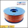 Orange Polyurethane PU Tubing For air cylinders