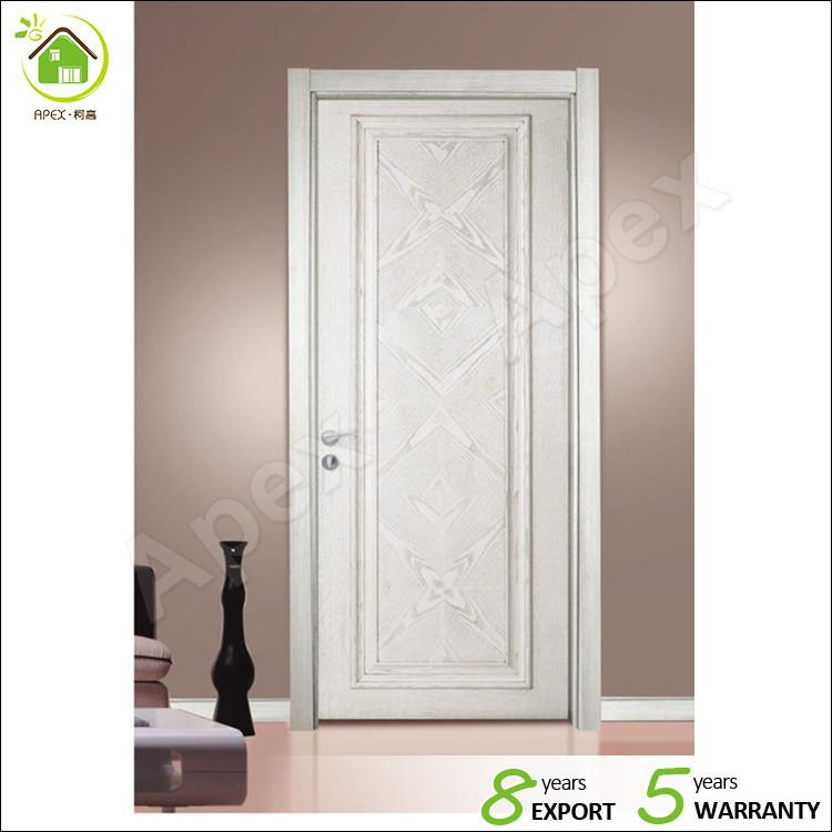 Ash Wood Ivory White Paint Colors Interior Door Bedroom Doors