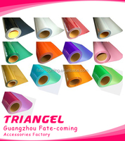 Top Quality PU Heat Transfer Film For Clothing