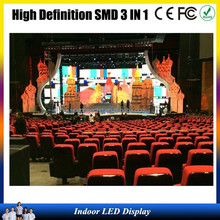 Favorites Compare PH3 high definition image quality indoor led display f indoor SMD p4,p5,p6,p7.62,photo video led display board