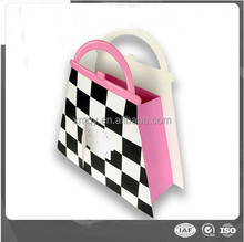 Factory supply attractive price branded paper bag