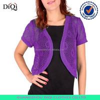 5 gague wholesale shrug, shrug designs for women