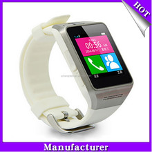 "New products 2015 1.54 "" smart watch mobile phone price in pakistan gv08 smart watch for iphone smart watch"