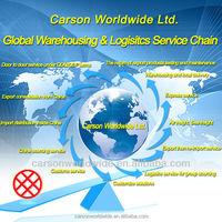 Fulfillment Warehouse service