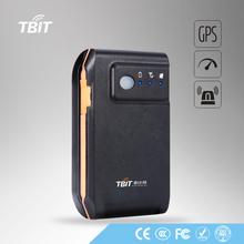 2014 High quality waterproof personal gps tracker