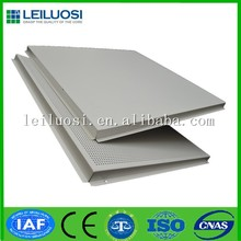 Water resistant different types of ceiling board