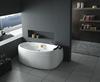 Monalisa new design bathtub M-8112