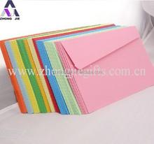 machine made cheap price custom printed envelope