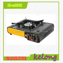 CE New Model restaurant equipment gas stove In yong kang (KL-CC0101)