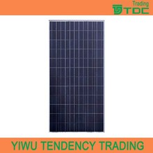 Good quality low price and high efficiency panel solar