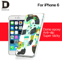 cheapest individualized mobile phone case cover for iPhone 6/6s phone cover
