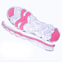 new style with cheap price anti-slip outsole for woman shoes