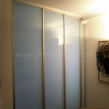 Prima PDLC switchable film for doors/ partitions