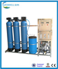 500L/H reverse osmosis water purification system