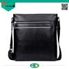 China High quality business messenger bag leather bags for men