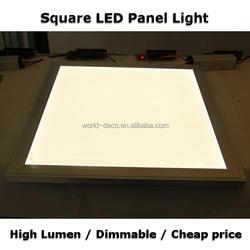 Good price 10w 20w 30w 40w 70w led panel light, led down light,led ceiling light