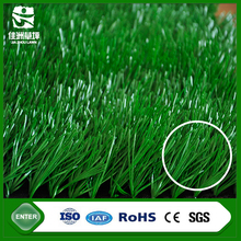 China Diamond shape emeral green synthetic fake Grass futsal turf rubber floor for football pitch